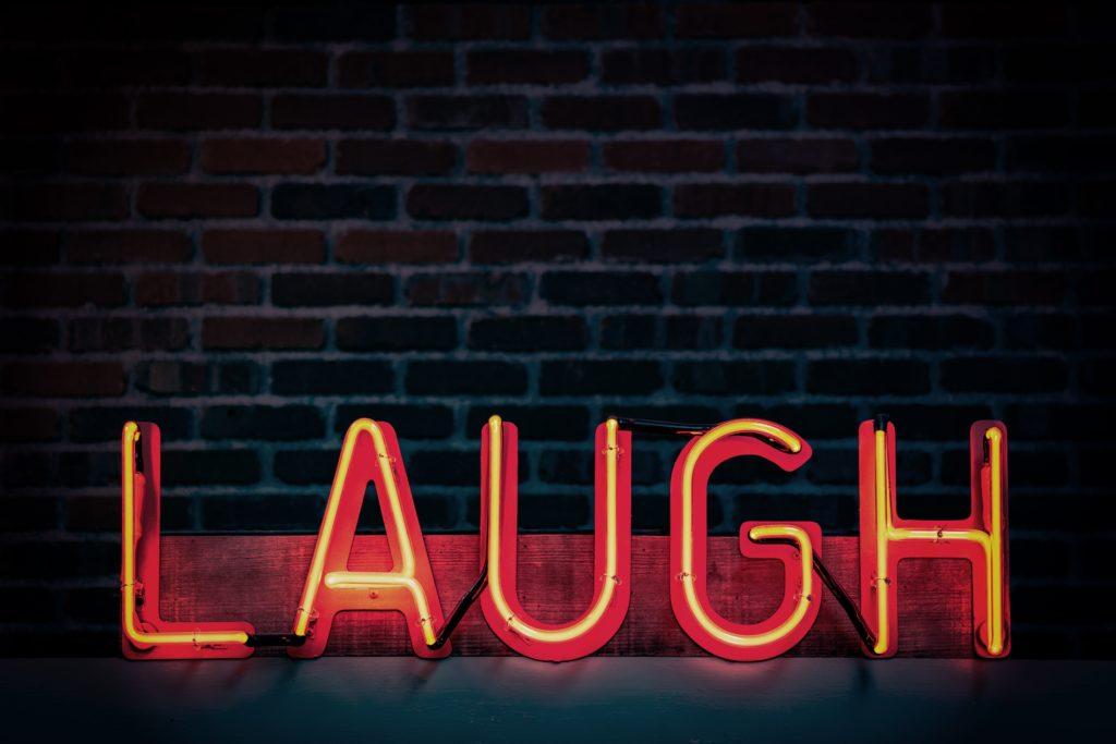 今悩んでいることを笑える日は必ず来ます