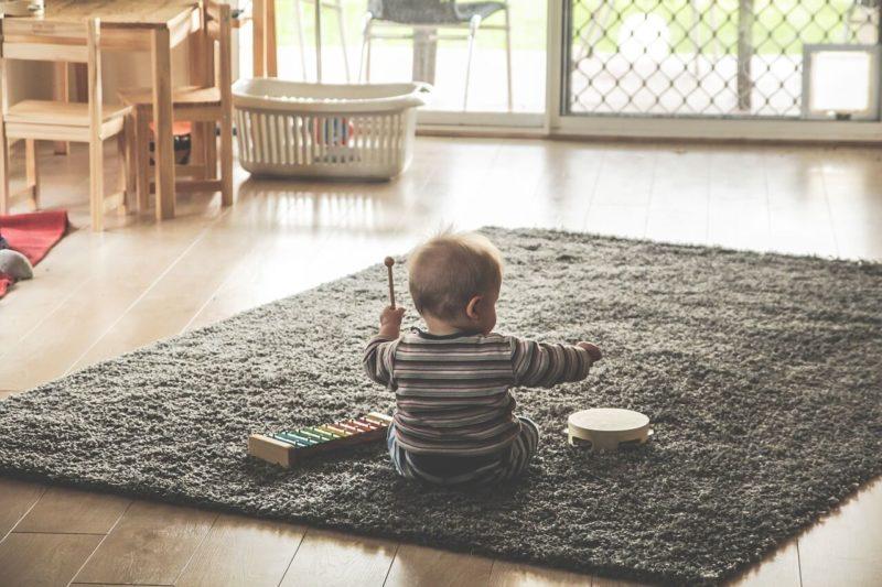 子どもと遊ぶのが辛い時の対処法