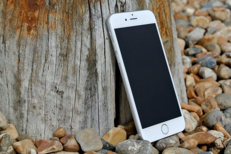 iPhoneが水没した時の対処法~日頃から気をつけておくこと~