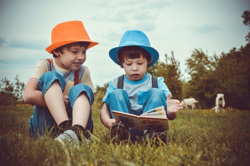 本をたくさん読むコツは○○を捨てることです